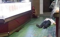 Tấn công vợ chồng chủ tiệm vàng để cướp giữa trận bóng đá U22 Việt Nam - Singapore