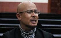 Ông Đặng Lê Nguyên Vũ đã nộp thêm 127 tỉ đồng để thi hành án