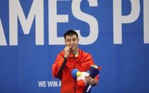 Bảng tổng sắp huy chương SEA Games ngày 3-12: Đoàn Việt Nam tiếp tục đứng nhì