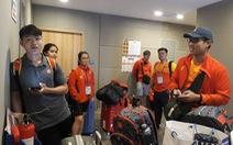 Ban tổ chức SEA Games họp khẩn, 'mời' 3 đội ra khỏi làng vận động viên vì... quá tải