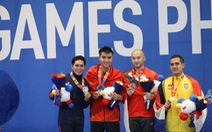 Đoạt thêm 8 huy chương vàng, Việt Nam giữ vững vị trí thứ 2