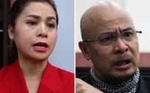 Vụ ly hôn Trung Nguyên: Bên bảo vệ - bên phản đối bản án sơ thẩm