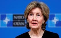 Đại sứ Mỹ tại NATO: 'Trung Quốc phải chơi theo luật vì đã phát triển quá lớn'