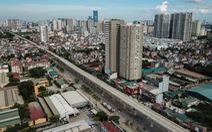 Ùn tắc giao thông ở Hà Nội: xóa chỗ này, mọc chỗ khác
