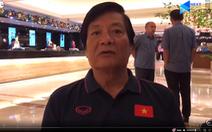 Video: Những kịch bản cho U22 Việt Nam nếu trận đấu gặp Singapore bị hoãn