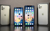 Nga ban hành 'luật chống Apple'