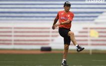 HLV Nishino: 'Cầu thủ U22 Việt Nam dứt điểm không tốt bằng đội tuyển'