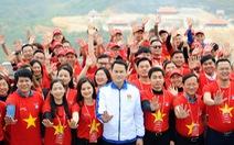 Công bố 16 công trình thanh niên tại ĐH Hội Liên hiệp thanh niên Việt Nam