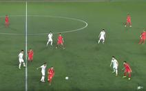 Video trực tiếp toàn bộ trận đấu Việt Nam gặp Singapore
