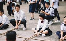 Khoảnh khắc đẹp giao lưu văn hóa Việt - Nhật