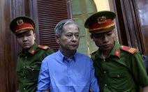 Ông Nguyễn Hữu Tín: 'Không ngờ việc làm của mình bị kẻ khác trục lợi'