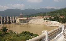 Đà Nẵng được quyền điều tiết hồ chứa ở Quảng Nam khi thiếu nước