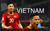 Tuyển Việt Nam lọt top 12 đội tuyển gây ngạc nhiên nhất thế giới