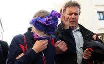 Bịa đặt bị 12 người Israel hiếp dâm, nữ du khách Anh đối diện án tù