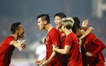 Bóng đá Việt Nam: Hướng đến mục tiêu World Cup 2026