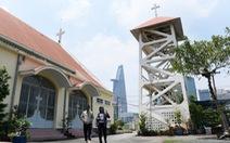 Ngắm hai công trình Công giáo cổ ở Thủ Thiêm vừa được công nhận di tích
