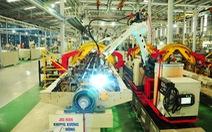 Bộ trưởng Trần Tuấn Anh: Biến Việt Nam thành cứ điểm sản xuất ô tô của nhiều hãng lớn