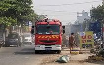3 cảnh sát bị thương khi khống chế thanh niên 'ngáo đá' nhốt, đánh đập vợ