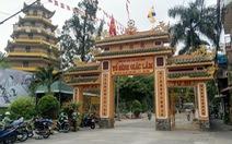 Ai bỗng nhiên rao bán một phần đất chùa cổ Giác Lâm giá 60 tỉ đồng?