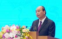 Thủ tướng: Đến tháng 6-2020 phải thực hiện thủ tục không giấy tờ