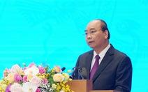 Thủ tướng: Ngân hàng phải bảo vệ quyền lợi của người gửi tiền