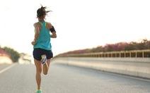 Mắc bệnh nan y nên không buồn tập thể dục?
