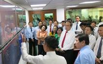 Chủ động cung cấp thông tin cho báo chí