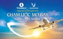Trình Thủ tướng phê duyệt chủ trương đầu tư Vinpearl Air