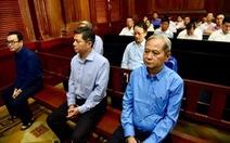 4 bị cáo trong vụ cho thuê đất vàng 15 Thi Sách kháng cáo