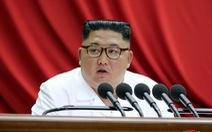 Ông Kim Jong Un kêu gọi 'biện pháp đáp trả ngoại giao và quân sự'