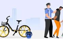Năm 2019 có hơn 200.000 xe đạp cho thuê đã bị mất ở Trung Quốc