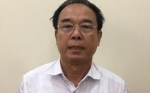 Cựu phó chủ tịch Nguyễn Thành Tài giao 'đất vàng' sai vì 'quan hệ tình cảm'