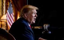 Ông Trump: Hai tuần nữa ký thỏa thuận thương mại với Trung Quốc