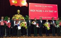 Đà Nẵng bổ sung 8 người vào Ban chấp hành Đảng bộ thành phố