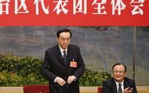 Hạ viện Mỹ thông qua dự luật trừng phạt các quan chức Trung Quốc