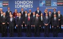 NATO lần đầu tiên thảo luận nguy cơ từ sự trỗi dậy của Trung Quốc