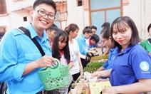 Ngày tình nguyện quốc tế 5-12: Kết nối những trái tim trẻ vì cộng đồng