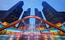Học cách mua cả Singapore như người bản địa cùng Bedaulbe - Ninh Tito