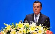 Bộ Ngoại giao Trung Quốc xài Twitter, kêu gọi 'tinh thần chiến đấu' cao