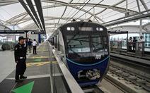 Nhật Bản, Trung Quốc cạnh tranh dự án metro 40 tỉ USD của Indonesia?