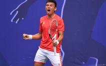 Lần đầu tiên quần vợt Việt Nam thống trị nội dung đơn nam tại SEA Games