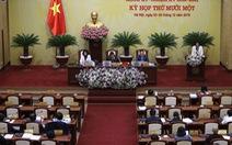 Hà Nội sẽ tăng học phí trường chất lượng cao thêm 400.000 đồng