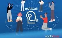 Gọi nhóm: Tính năng hút khách của mAICall