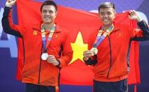 Đánh bại Daniel Nguyễn, Hoàng Nam đoạt huy chương vàng đơn nam quần vợt SEA Games 2019