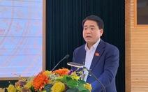 Vụ sông Tô Lịch, chủ tịch Hà Nội: không để một ai vào đây làm trò đùa cho cả thiên hạ
