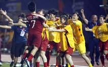 Nữ Việt Nam - Philippines 2-0: Tuyệt vời các cô gái Việt Nam