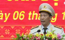 Video: Đắk Lắk có tân giám đốc công an tỉnh