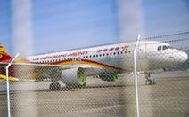 Hãng bay Hong Kong Airlines sắp bị xóa sổ vì thua lỗ do biểu tình