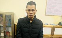 Bắt quả tang vụ giao dịch heroin 'khủng' nhất ở Hải Phòng