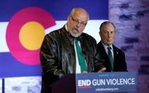 Tỉ phú Mỹ hứa nếu đắc cử tổng thống sẽ dứt điểm bạo lực súng đạn